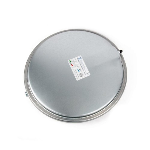 Zilio Marka Eca, Bosch, Buderus 8LT 1/2 Dişli Kombi Genleşme Tankı